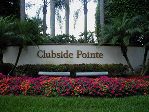 Clubside Pointe