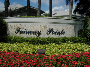 Fairway Pointe