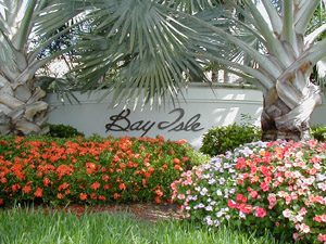 Bay Isle