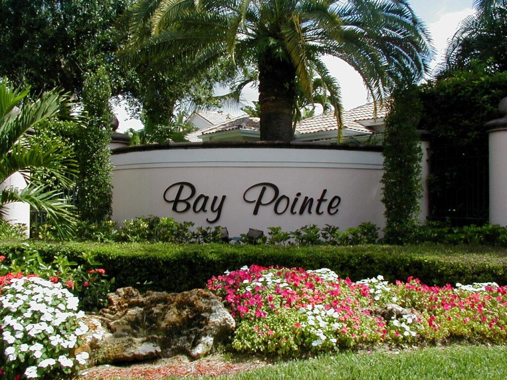 Bay Pointe