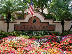 Cedar Cay