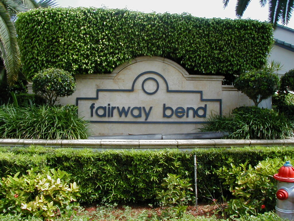Fairway Bend