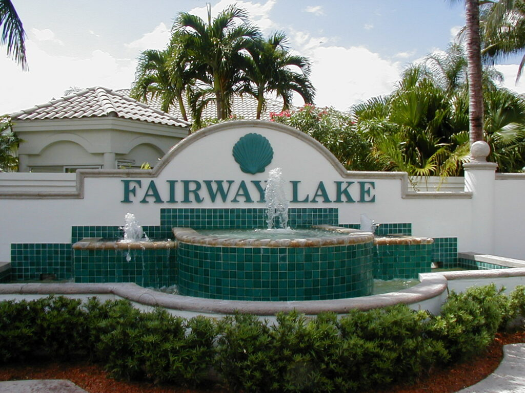 Fairway Lake
