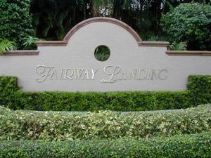 Fairway Landing