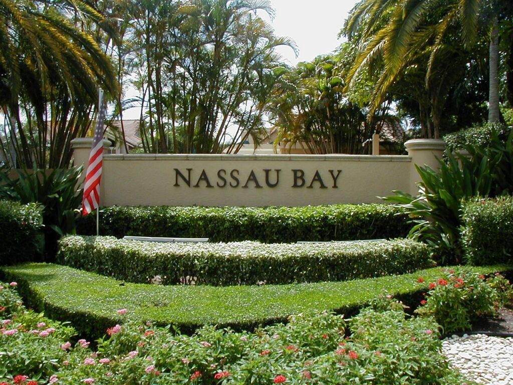 Nassau Bay