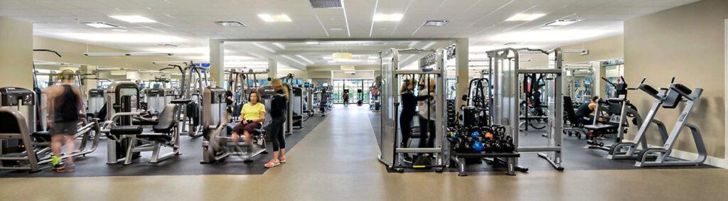 Broken Sound Club Fitness Center